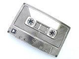 Belt buckle / riemgesp - Cassettebandje_