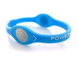 Power Balance armband - blauw_