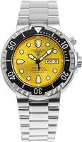 Army Watch military horloge met heliumventiel - 100ATM