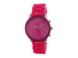 Bellos horloge - roze