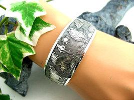 Dames armband / slavenarmband - tijger