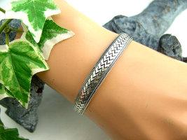 Dames armband / slavenarmband - keltisch