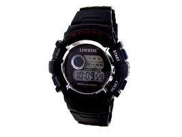 Liweisi digitaal horloge