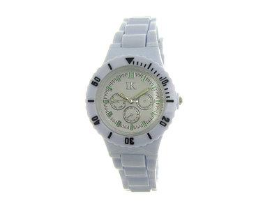 IK Ice horloge - wit
